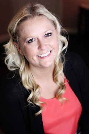 Ashley Blizzard, Scheduling Coordinator at East Cobb Orthodontics Marietta, GA.