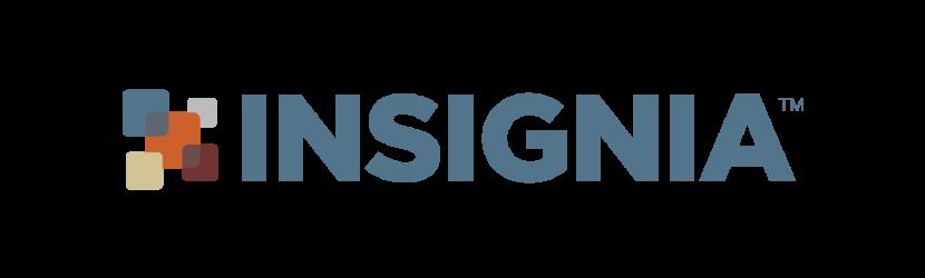 Insignia logo.
