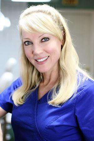 Kathleen Green, Diagnostic Records Technician at East Cobb Orthodontics Marietta, GA.