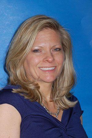 LeeAnn Shatzen, Office Manager at East Cobb Orthodontics Marietta, GA.