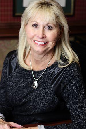 Patti Culpepper, Treatment, scheduling and insurance coordinator at East Cobb Orthodontics Marietta, GA.