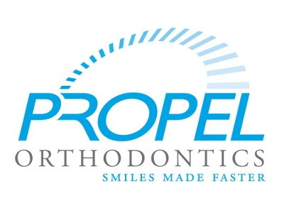 Propel Orthodontics. Smiles made faster.